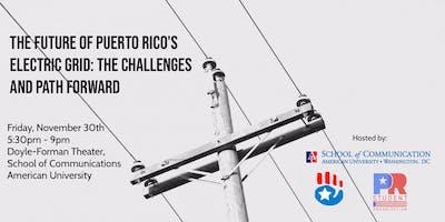 The Future of Puerto Rico\