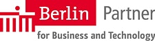 Berlin Partner for Business and Technology logo