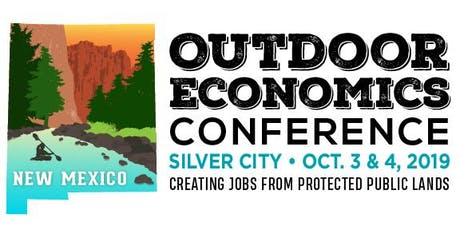 2019 NM Outdoor Economics Conference tickets