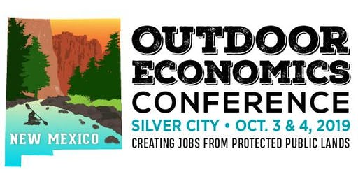 2019 NM Outdoor Economics Conference