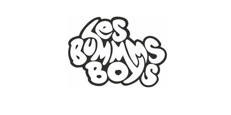 Les Bummms Boys / Berlin / 16.11.2019 Tickets
