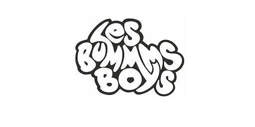 Les Bummms Boys / Berlin / 16.11.2019