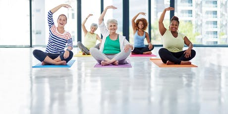 Total Control® - Pelvic Fitness Program tickets