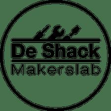 VZW Makerslab De Shack logo