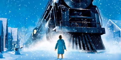 Polar Express at State Theater - Family Christmas Movie Event