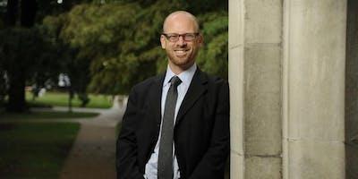 Jonathan Metzl: Race, Politics and Health