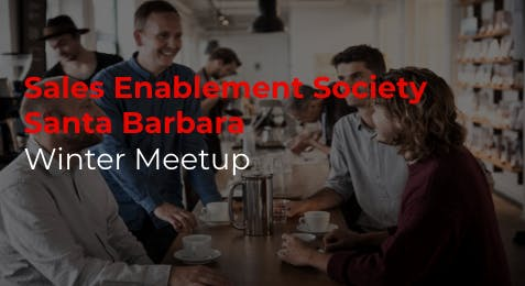 Santa Barbara - Sales Enablement Society Meet