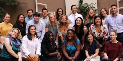 Semester in the City: Fall 2018 Graduation