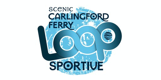 Carlingford Scenic Ferry Loop Sportive 2019