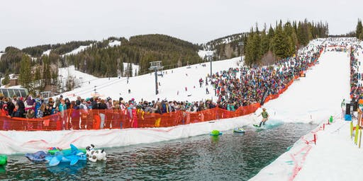 2020 Whitefish Pond Skim
