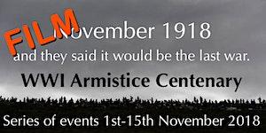 Niemandsland - Film Screening | WW1 ARMISTICE CENTENARY