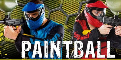 Paintball Free for All