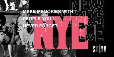"NEW YEARS EVE BALL at STYV || \""MEMORIES\"""