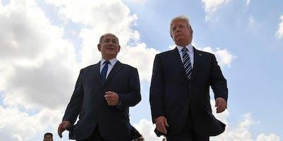 Trump's Israeli-Palestinian Peace Plan: Boom or Bust?