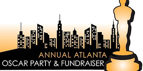 15th Annual Atlanta Oscar Party & Fundraiser for Cancer tickets