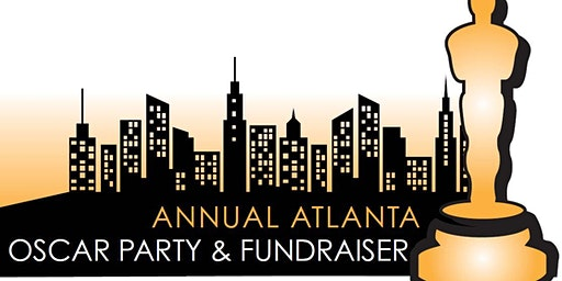 15th Annual Atlanta Oscar Party & Fundraiser for Cancer