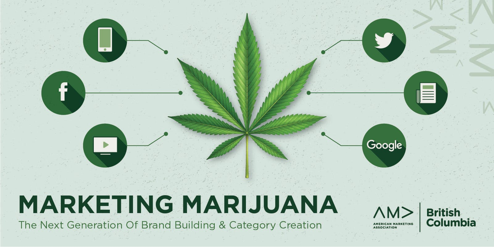 Thought Leadership Series - THE CANNABIS EFFE