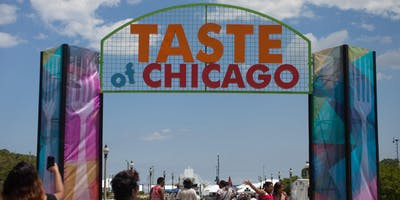 2019 Taste of Chicago