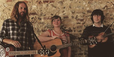 Folk at the New Room: Alden Patterson and Dashwood