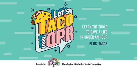 Let's Taco 'Bout QPR!! tickets