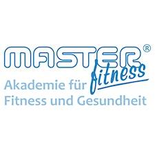 Masterfitness Germany - Akademie für Fitness und Gesundheit logo