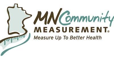 MN Community Measurement 2019 Seminar