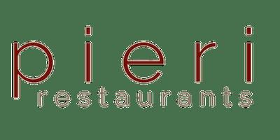 2019 Pieri Restaurant Group Wine Portfolio Tasting