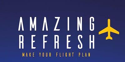 Make Your Flight Plan: Pilotina Power Series