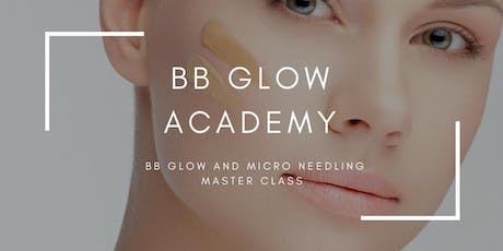 BB Glow Training and Certification Online Course tickets