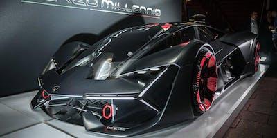 Fast & Furious - Exotic Car Racing