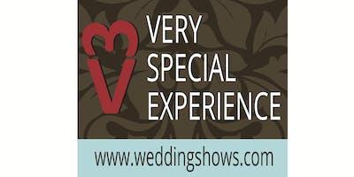"""The BIG One"" Wedding Extravaganza '19-Very Special Experience Ticket"