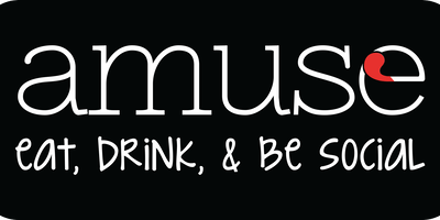 AMUSE 2019 eat, drink & be social!