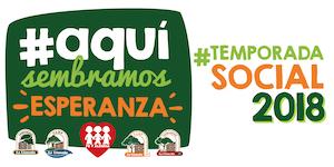 Siembra Esperanza junto a Camp La Llanada: Temporada...