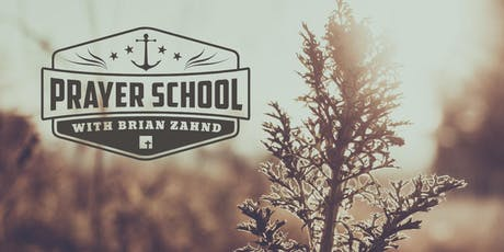 Two-Day Prayer School tickets