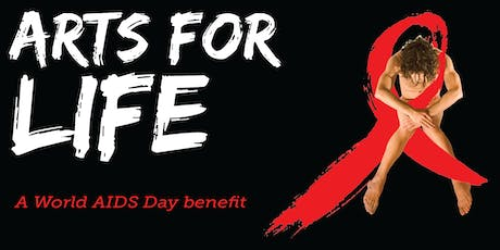Arts For Life 2019 tickets