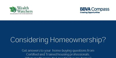 Free Homeownership Tips At the Center For Financial Education