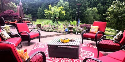 Restore and Grow: An Experiential Retreat for Moms