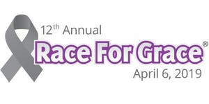 12th Annual Race For Grace