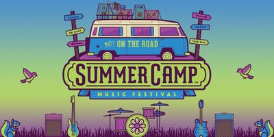 Summer Camp: On the Road Showcase | Redstone Room