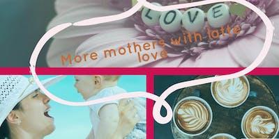 More Moms with latte love {BOGO}