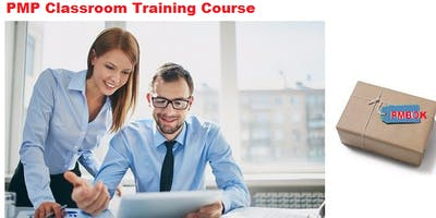 PMP Training Course in Akron PA