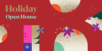 Overlap 2018 Holiday Open House