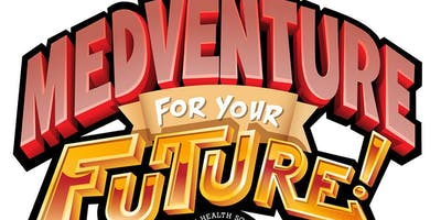 VOLUNTEER for Medventure for Your Future