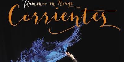 ¡Flamenco en Rouge at the Kent Theatre!
