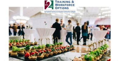 Building Guest Service Excellence - Hospitality and Culinary Info Session