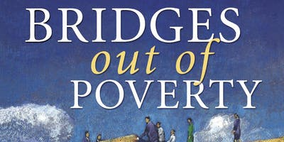 Bridges Out of Poverty Training Thursday August 8th