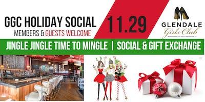 GGC November Holiday Social - Members & Guests