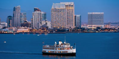 New Year S Eve Sunset Dinner Cruise San Diego December Monday 31 2