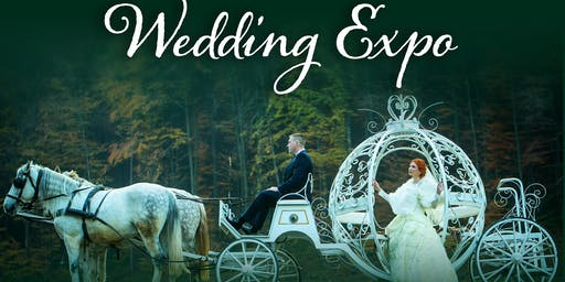 Thexpos Wedding Show February 24 2019