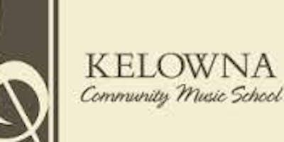 KCMS Canada Music Week Concert